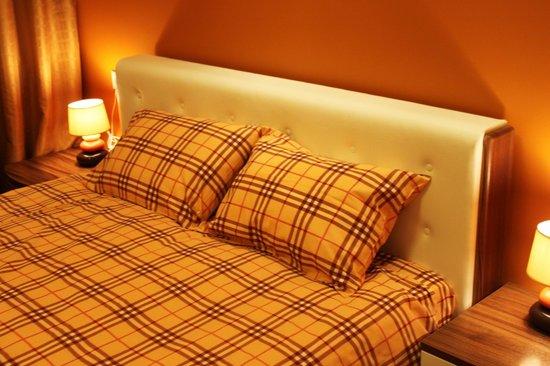 Unicorn Presnya : Двухместный номер с кроватью Queen size