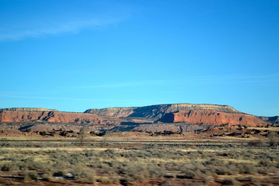Painted Desert : Perfect day