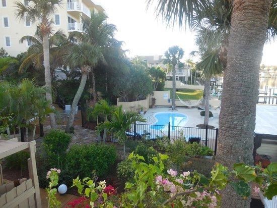 The Inn at Turtle Beach: views