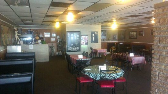 Don Vito's Italian Restaurant: New Look #2