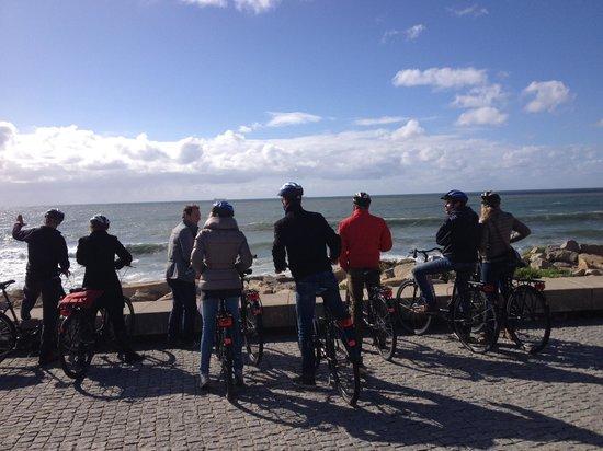Bluedragon Porto City Tours: Beach