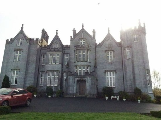 Kinnitty Castle Hotel: The Castle