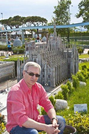 Italy in Miniature : Красота !!!