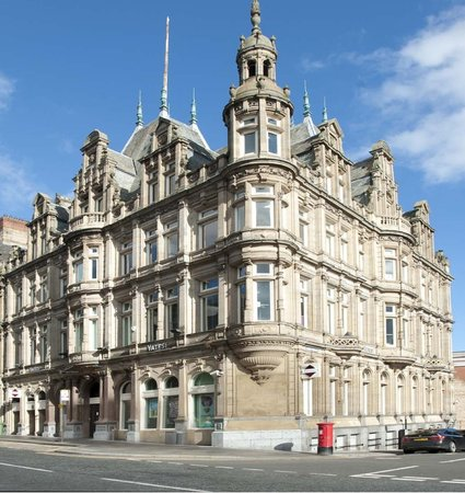 The Grainger Hotel Newcastle Review