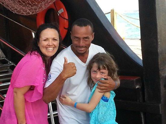 Ocean Adventures Stingray Bay Caribbean Festival : caribbean festival tour