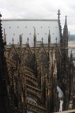 Kölner Dom: Кельнский Собор
