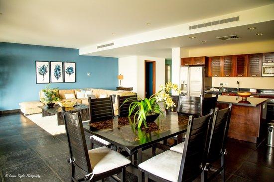The Preserve at Los Altos: The apartment at Los Altos