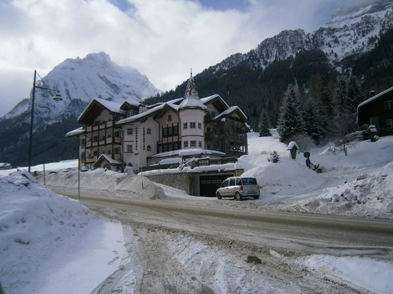 Hotel Conturina