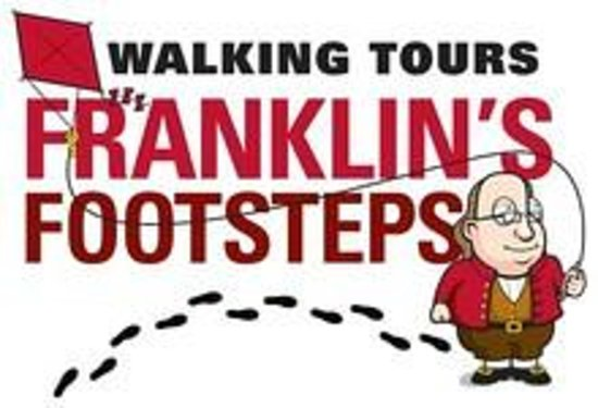 ‪Franklin's Footsteps Colonial Walking Tour‬