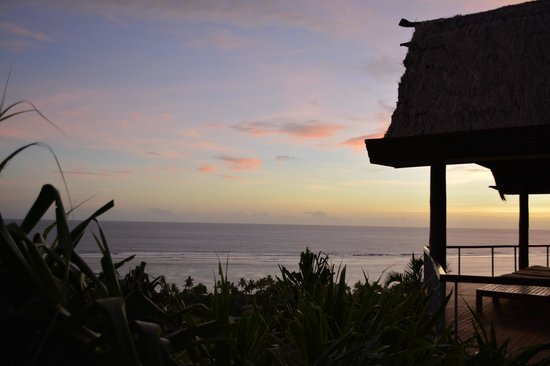Outrigger Fiji Beach Resort : view