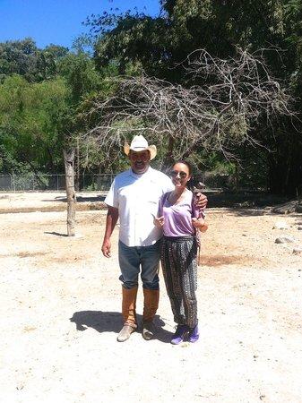 Rancho El Charro : Muchas gracias, Tomas!!! :):)