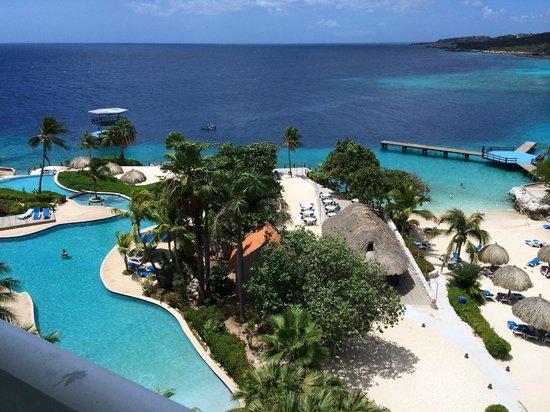 Curacao Hilton