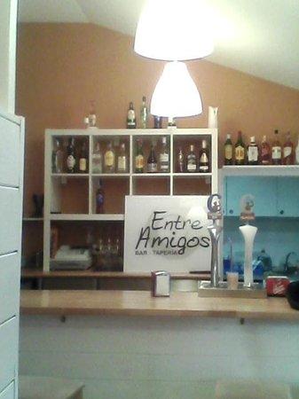 Bar Taperia Entre Amigos