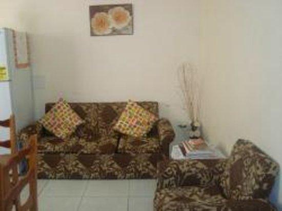 Sealey's House Tobago: Room 4