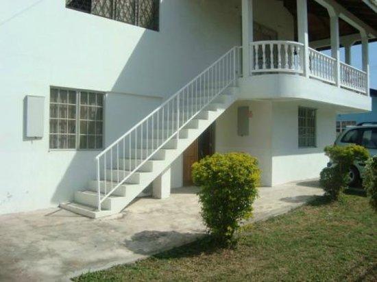 Sealey's House Tobago