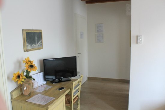 Villa Myosotis : Номер