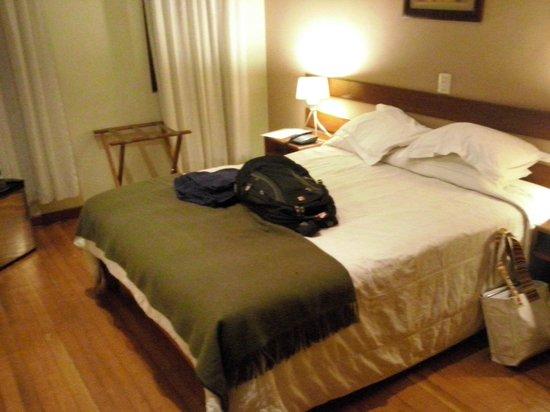 Inkanto Hotel: Comodas y amplias habitaciones