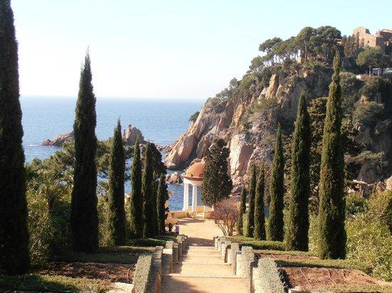 Jardí Botànic Marimurtra: Marimurtra Botanical Garden: