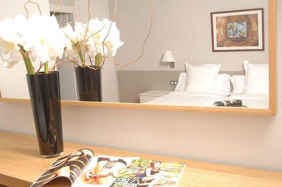 Bonavista Apartments - Passeig de Gracia: Dormitorio Premium Apartment 2 habitaciones