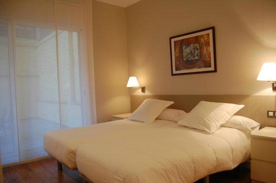 Bonavista Apartments - Passeig de Gracia: Habitación Premium Apartment 2 habitaciones