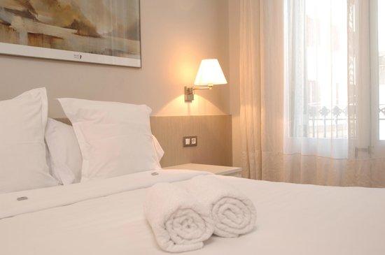 Bonavista Apartments - Passeig de Gracia: Dormitorio Comfort Apartment 1 habitación