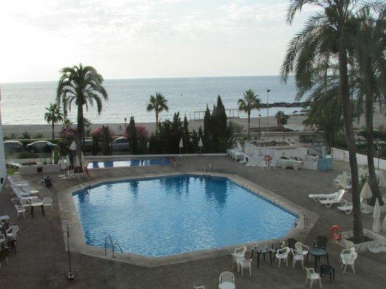 Best Indalo: piscina