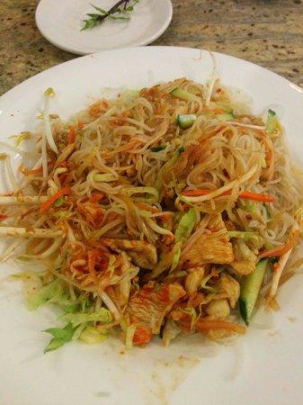 Bowness Vietnamese Restaurant