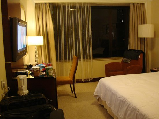 Hotel Royal Macau : Room