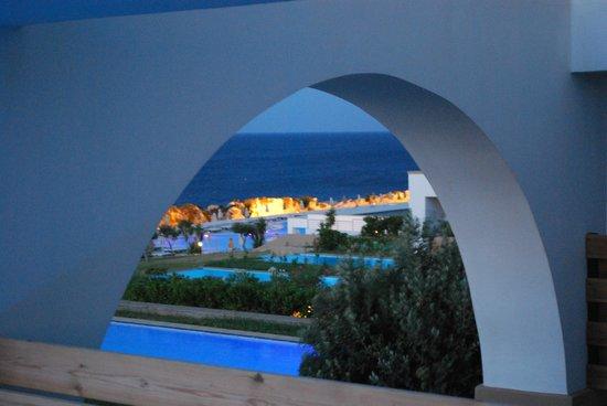 The Kresten Royal Villas & Spa: chambre