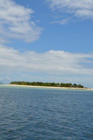 Captain Cook Cruises : island