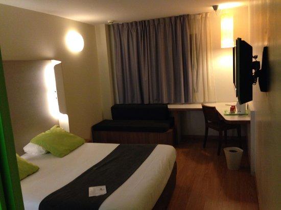 Campanile Malaga : Hotel 1