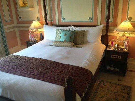 Taj Lake Palace Udaipur : Room