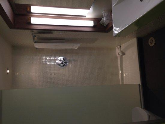 Campanile Malaga : Hotel 2