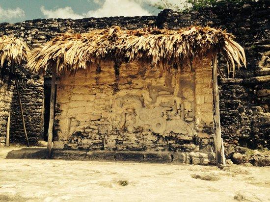 Santa Elena, Belice: Tikal