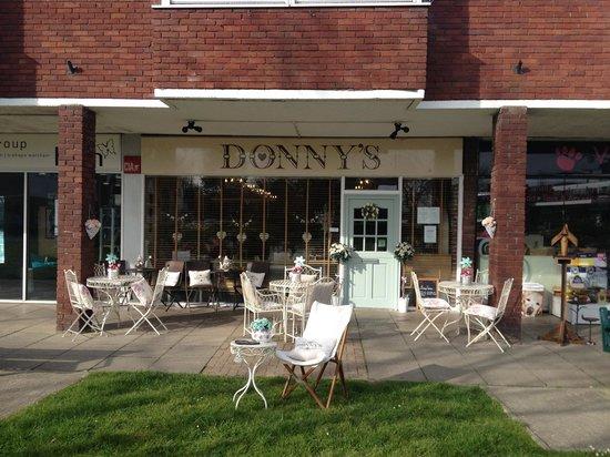 Donny's