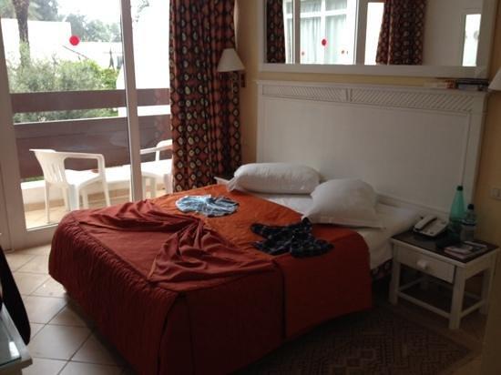 Marhaba Salem : bedroom