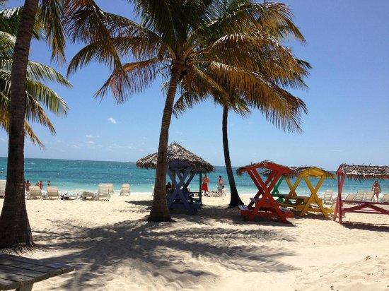 Taino Beach Resort & Clubs : Beach!