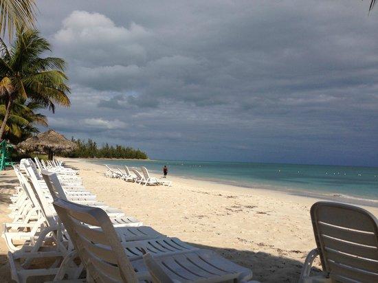 Taino Beach Resort & Clubs: Beach