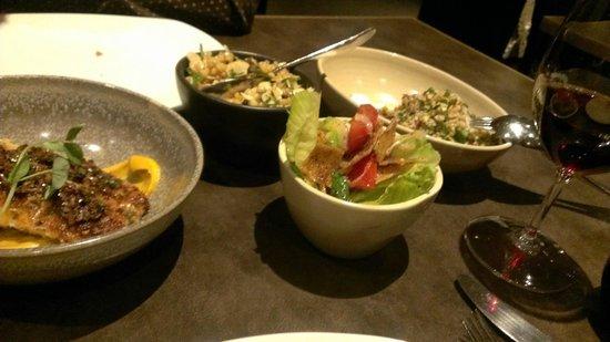 Maha: Delicious food