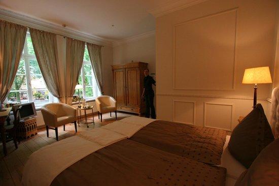 Hotel Hochzeitshaus: Komfort-Doppelzimmer