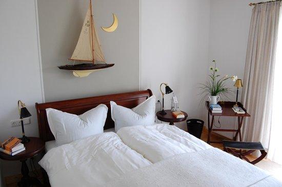 Hotel Hochzeitshaus: Standard-Doppelzimmer