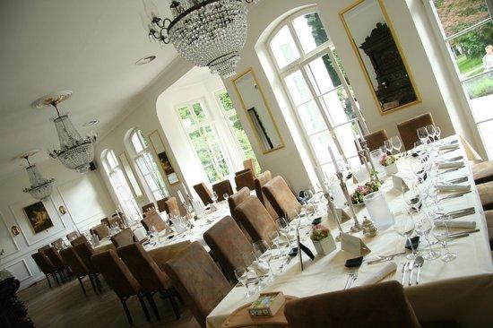 Hotel Hochzeitshaus: Veranstaltungs-/Frühstücksraum