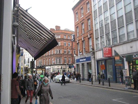 O'Donoghues of Suffolk Street