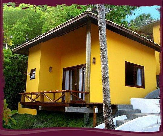 Areia branca apart hotel desde morro de sao paulo for Appart hotel 37