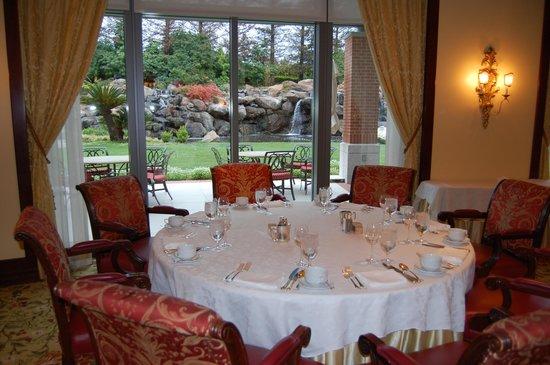 Gardens picture of four seasons hotel westlake village for Garden room 4 seasons