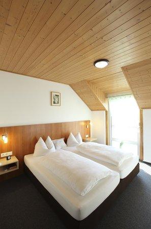 Landhotel Schöll: Suite