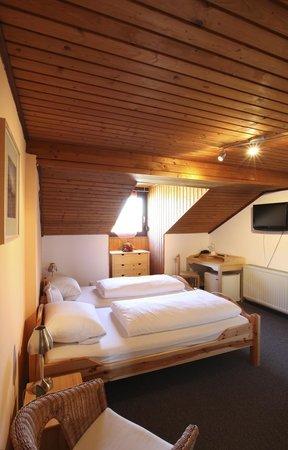 Landhotel Schöll: Doppelzimmer