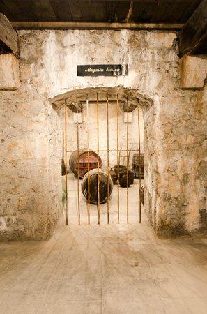Fort Saint-Eynard : Le chauffage utile au moral