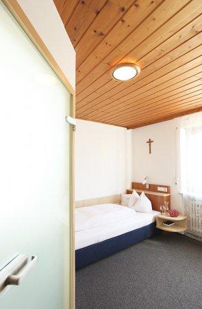 Landhotel Schöll: Einzelzimmer
