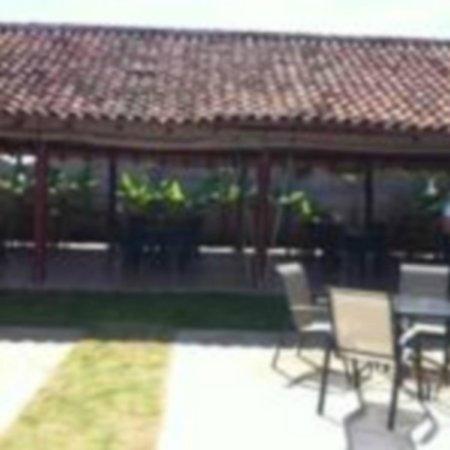 Hotel Brial Plaza: Rancho Brial